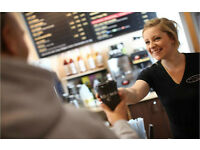 Baristas and Cafe All Rounders required in Chippenham