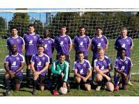 Join footballclub in SouthLondon, find footballclub in SouthLondon, find football near me 191u3