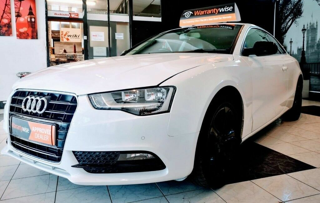 ★💷FROM £180/MTH💷★2013 AUDI A5 TDI TECHNIK 2 0 DIESEL 2 DOOR COUPE★FULL  SERVICE HISTORY★KWIKI AUTOS | in Coventry, West Midlands | Gumtree