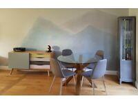 Wall painting / mural / interior design Fulham