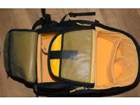 Professional Photography Backpack - Domke
