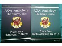AQA Anthology The Study Guide