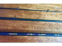 Drennan Tench Float 12'9 rod