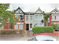 Perfect for sharers is this six bedroom house in Acton