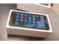 iPhone 6S PLUS SPACE GRAY EE T-MOBILE VIRGIN BOXED ACCESSORIES APPLE WARRANTY