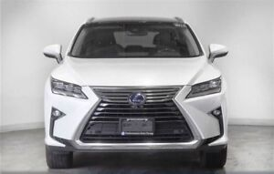 2016 Lexus RX 450H FULLY LOADED!!! Balance of Factory Warranty!!
