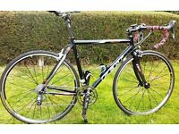 Felt 55 Dura Ace equipped race bike for sale 54cm in fantastic condition £850 ovno