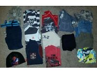 Boys clothes age 4-5 and 5