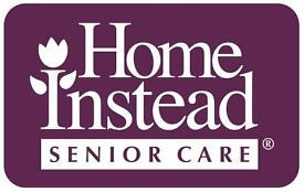 Part time Home Care Assistant / Carer £9 & £10 p/hr Hounslow, Feltham and Teddington