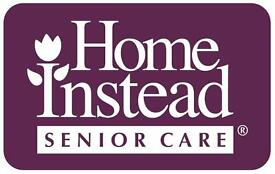 Part time Home Care Assistant / Carer £9 & £10 p/hr in Twickenham, Hounslow and Isleworth