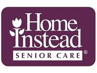 Early morning & weekend Home Care Assistant / Carer £9 & £10 p/hr Hounslow, Feltham and Teddington