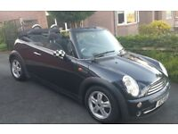 2006 BMW Mini One Convertible