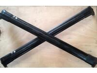 Genuine Discovery 3/4 series roof bars