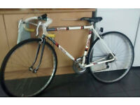 Raleigh Equipe Retro Road Bike