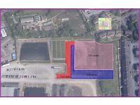 Secure Yard/Compound Whetley Mills, Thornton Road Bradford, BD8 8LQ, Call 01274 549969 - £3,367pm