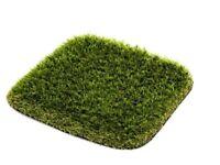 Artificial Grass — 1.75m x 5m (Brand New)