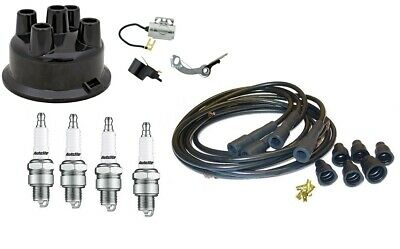 Prestolite Distributor Tune Up Kit John Deere 440 450 480 Us Copper Wires