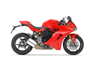 2018 Ducati Supersport S - Ohlins supension, Up/Down Quickshifter Mornington Mornington Peninsula Preview