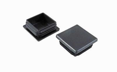 2 Pack 1-34 Od Square Tubing Plugs Id 1.59-1.68 Sqr 1 34-14-20