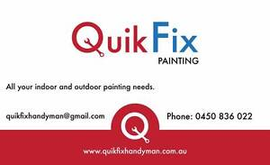 QuikFix Painting Hurstville Hurstville Area Preview