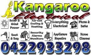 Kangaroo Electrical Australia  Mobile  Nerang Gold Coast West Preview