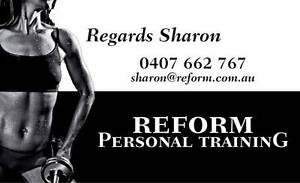 Reform Personal Training Altona North Hobsons Bay Area Preview