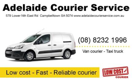 """ COURIER BUSINESS FOR SALE "" ""Be your own Boss"" Campbelltown Campbelltown Area Preview"