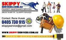 SKIPPY SERVICES Kangaroo Point Brisbane South East Preview