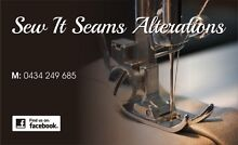 Sew it Seams Alterations Banksia Grove Wanneroo Area Preview
