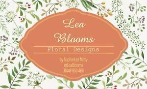 Lea Blooms Denistone Ryde Area Preview