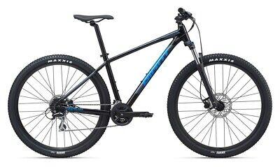 Giant Talon 3 29er, Hardtail mountain bike XL frame