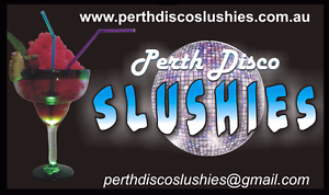 www.perthdiscoslushies.com.au Malaga Swan Area Preview