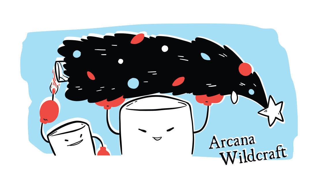 Arcana Wildcraft