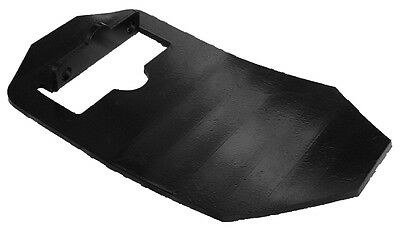 Diskbine Shoe For New Holland Replaces Nh Part 87047426 Fits Models Below