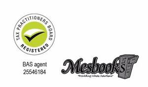 MESBooks Bookkeeping and Business Services Penguin Central Coast Preview