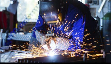 Do you need any Heavy Metal Fabrication?