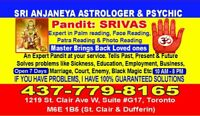 ASTROLOGER & PSYCHIC