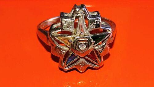 Order of the Eastern Star Masonic Women