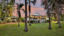 BEACHFRONT PARADISE - NTH QLD (Absolute Beachfront Acreage) Rollingstone Townsville Surrounds Preview