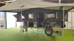 $16899 Prime Highlander Premium HardFloor Off Road Camper Trailer Wingfield Port Adelaide Area Preview