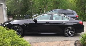 2016 BMW M6 Gran Coupe | Ultimate Package | 8,700 KM