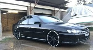 For sale 2003 Holden vy ss (NO SWAPS) Campbelltown Campbelltown Area Preview