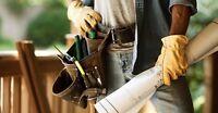 Helper en renovation