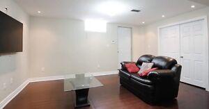 2-Bedroom Basement rental  Gore Rd & Castlemore