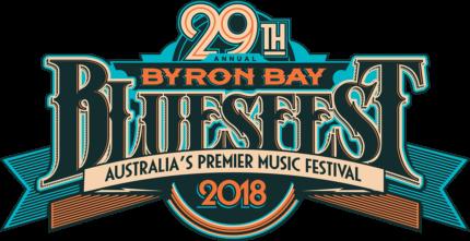 BLUESFEST 2018 BYRON BAY