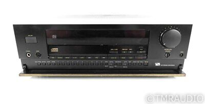 Meridian CDR CD Player; CD-R (No Digital Input)