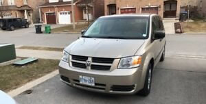 2009 Dodge Grand Caravan SE Certified E-tested