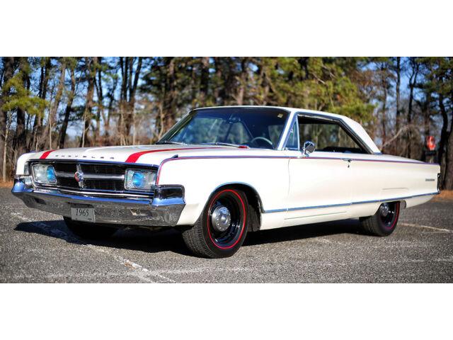 Image 1 of Chrysler: Other White…
