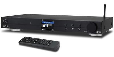 Internetradio Bluetooth DAB+ digital Radio Webradio über LAN oder WiFi WR-10