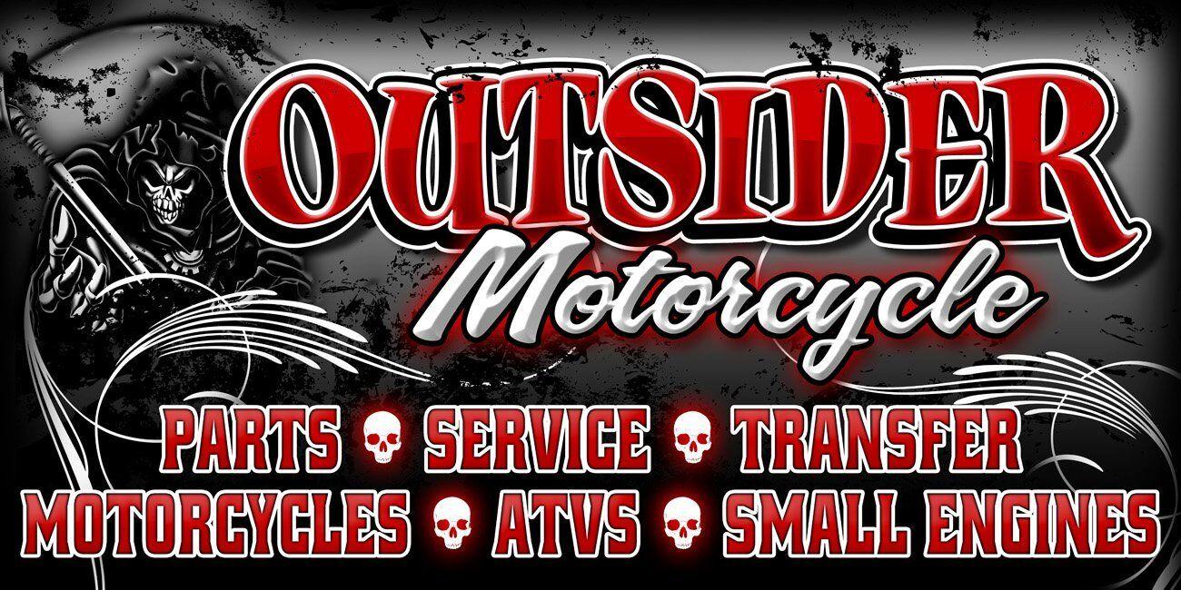 OUTSIDER MOTORSPORTS